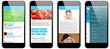 MyChi app screen shots