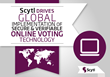 Scytl Drives the New Implementation and Evaluation of Secure and Verifiable Online Voting Technology in the USA, Brazil, UK and Lithuania