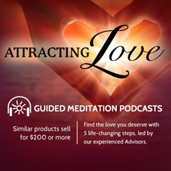 Attracting Love Podcasts