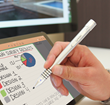 Lynktec Announces New Rechargeable Apex Fine Point Stylus for iPad