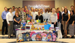 People's Trust donates school supplies to the Broward Education Foundation