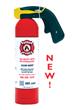 NEW Standard STOP-FYRE® Fire Extinguisher