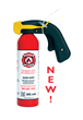 NEW Mini STOP-FYRE® Fire Extinguisher