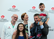 Pediatric Heart Transplant Patients, Families Thank Donors, Joe DiMaggio Children's Hospital For New Hearts