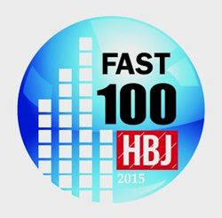 AcctTwo Named to Houston Business Journal FAST 100