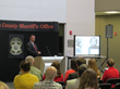 The Forensic Foundations Group Celebrates National Forensic Science Week in Olathe, Kansas