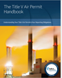New Edition of Title V Handbook Released