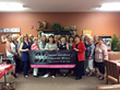 NAPW Wichita, KS Chapter members enjoying a group shot