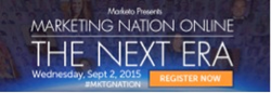 Marketo Marketing Nation Powered by INXPO