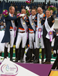 Gal leads Netherlands to Third FEI European Team Championship Title