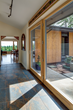 Interior of Pumpkin Ridge Passive House