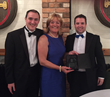 Spiroflow Doubles Up on UK Company of the Year Awards