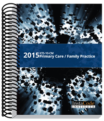 InstaCode's ICD-10-CM Code Book for Family Practice