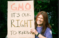 Article on Debate Over GMO Labeling Highlights the Importance of...