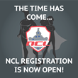 NCL Registration is Open; Let the Games Begin