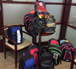 The Advocator Group, LLC Donates Backpacks to Students in Local School System