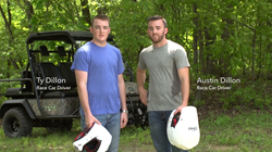 ATV Safety video with Ty and Austin Dillon