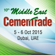 Uncover Market Trends & Trade Opportunities at 10th Middle East CemenTrade Summit