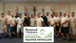 Renewal by Andersen of New Jersey-New York Metro Installation Team Earns Certified Master Installer Certification