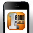 #1 Bond Request app