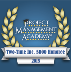 Project Management Academy Inc 5000