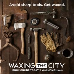Waxing the City Tempe male Brazilian wax