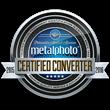 Camcode Earns Certified Metalphoto® Converter Designation