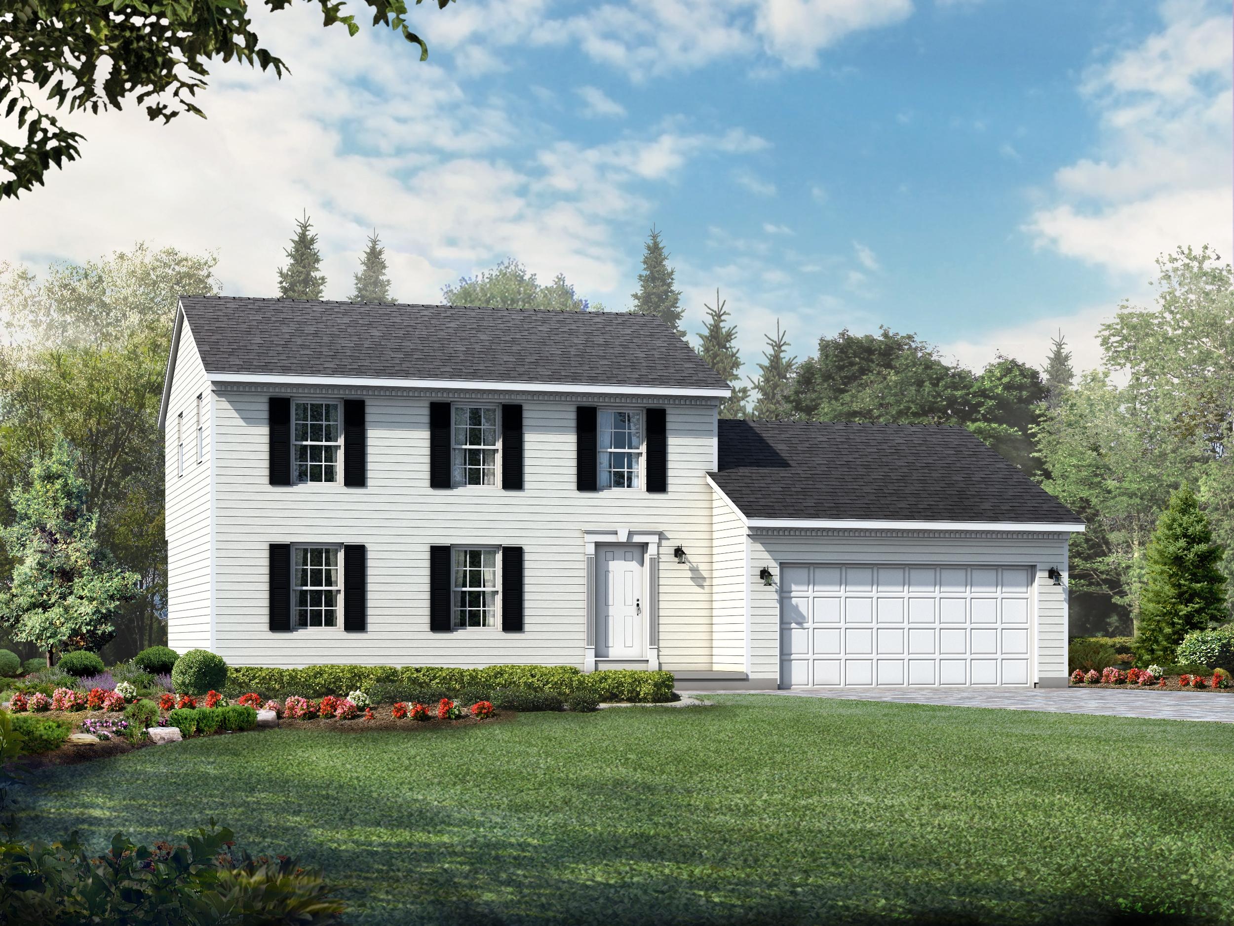 Custom Builder Wayne Homes Announces Release Of 2 New