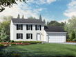 Custom Builder Wayne Homes Announces Release of 2 New Floor Plans