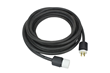 75' Twist Lock Extension Power Cord Released by Larson Electronics