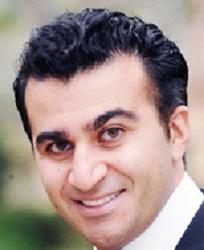 Dr. S. Yashari, Hawthorne Dentist