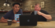 Daily Show Star Aasif Mandvi Talks About Making Killer Book Trailers