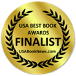 USA Best Book Awards Finalist for Profit and Prosper with Public Relations