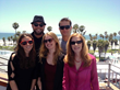 Liz H Kelly spoke on a Silicon Beach Fest Panel with Social Good Experts
