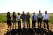 Hillsboro Aviation breaks ground at new corporate headquarters