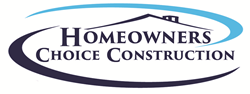 Homeowners Choice Construction