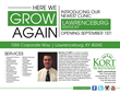 KORT Physical Therapy Opens New Clinic in Lawrenceburg, Kentucky