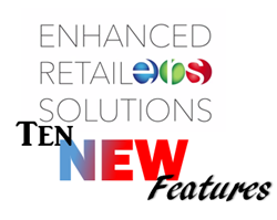 Enhanced Retail Solutions Announces Addition of Ten New Features to Its Retail Business Intelligence Platform