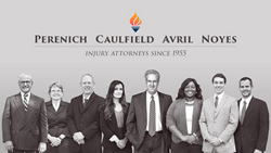 Perenich, Caulfield, Avril & Noyes Announces the Release of their New Website.