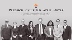 Perenich, Caulfield, Avril & Noyes Launch New USALAW.COM Website...