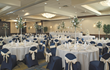 Hilton Crystal City ballroom