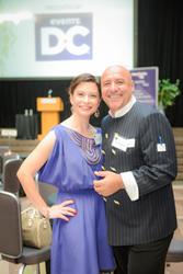 Chefs Amy Riolo and Luigi Diotaiuti Embark on Culinary Diplomatic Quest to Build Bridges through Global Cuisine