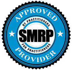 Accreditation for SMRP CMRP with Bigfoot CMMS training