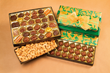 Abdallah Candies Announces 2015 Holiday Gift Selections