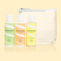 Bouclème Travel Set