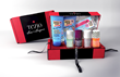 Tezio Makes a Colorful Mark on the Nail Polish Industry