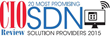 Nakina Selected as a Top 20 Most Promising SDN Solution Provider