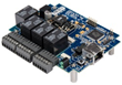 Sealevel's eI/O™ Ethernet & PoE Digital/Analog I/O Modules Now Available in Embeddable OEM Versions