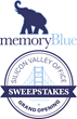 memoryBlue Announces New Silicon Valley Office and Coinciding Inside Sales Sweepstakes