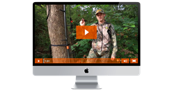 Follow these tips for a safe hunt with your tree stand!